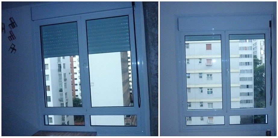 Janelas e portas acústicas em Indaiatuba