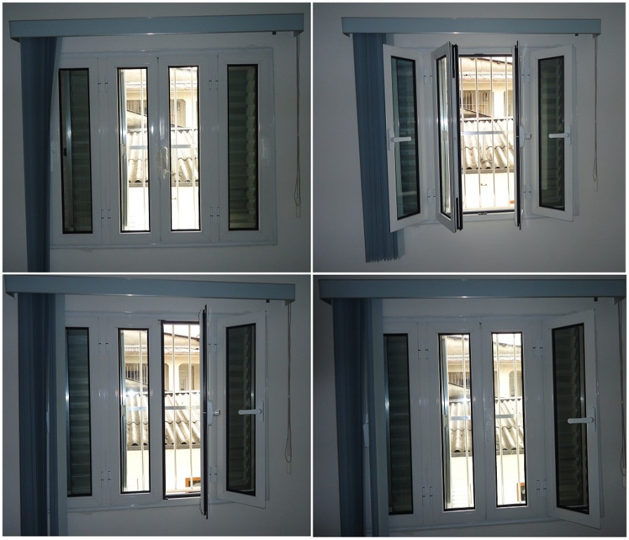 Janelas e portas acústicas em Itu