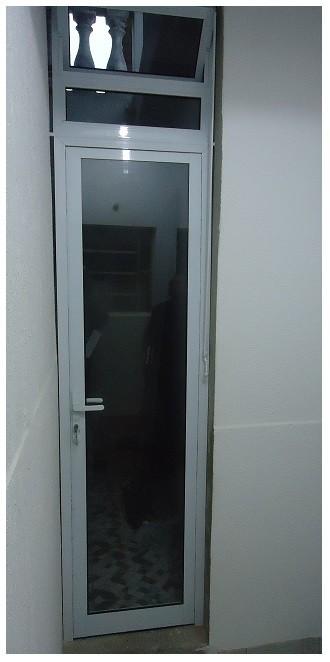 Portas e janelas acústicas em SP